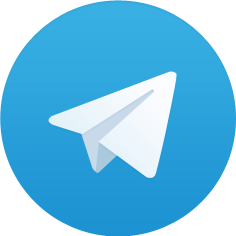 Telegram Logo Bild